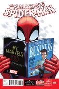 Amazing Spider-Man Vol 3 6