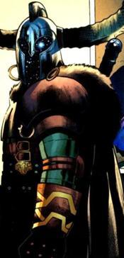 Heimdall (Tierra-616)