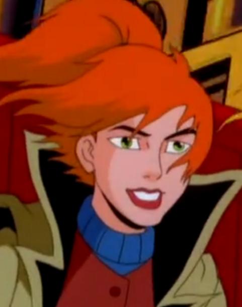 Karen O'Malley (Contra-Tierra) (Tierra-751263)