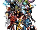 Marvel NOW! (2012)