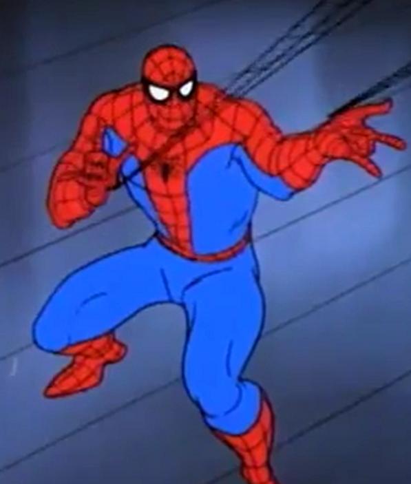 Peter Parker (Tierra-8107)