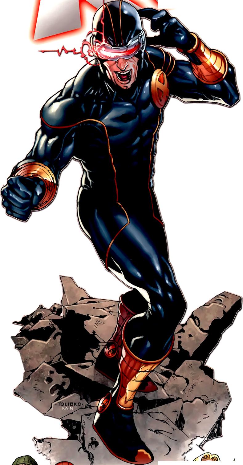 X-Men: Schism Vol 1 4