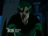 Ultimate Spider-Man (Serie Animada) Temporada 3 6