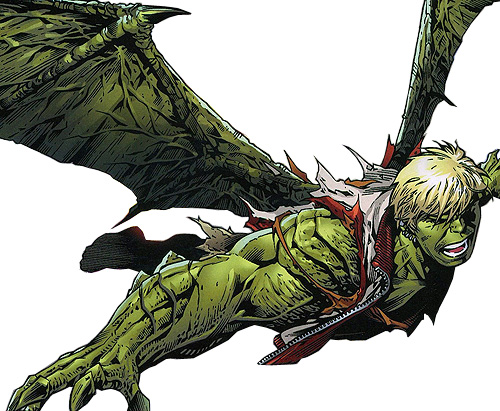 Hulkling (Dorrek VIII)