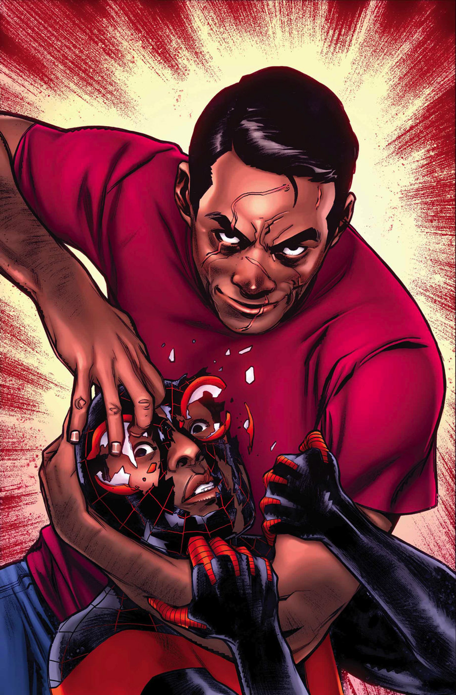 Miles Morales (Terra-616)