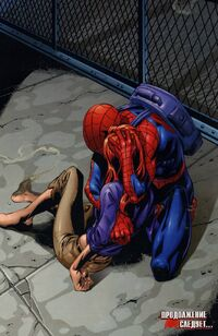 USM 25 Spider-Man and Mary Jane Watson.jpg