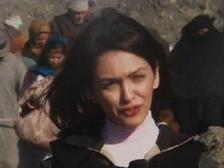 Amira Ahmed (Terra-199999)