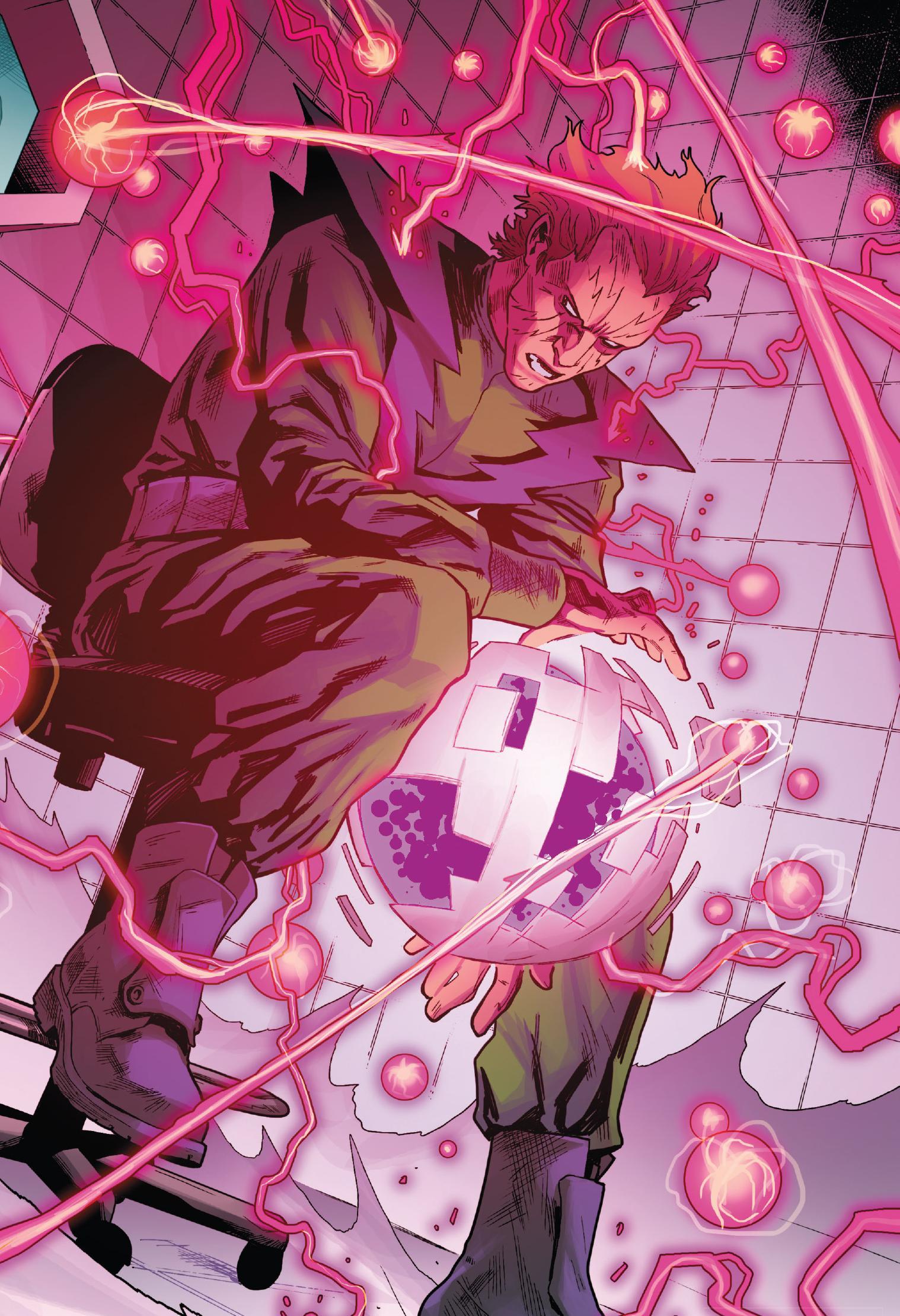 Owen Reece (Terra-616)