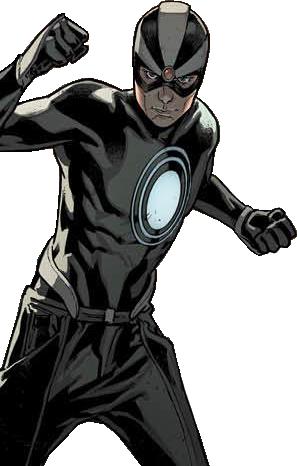 Alexander Summers (Tierra-616)