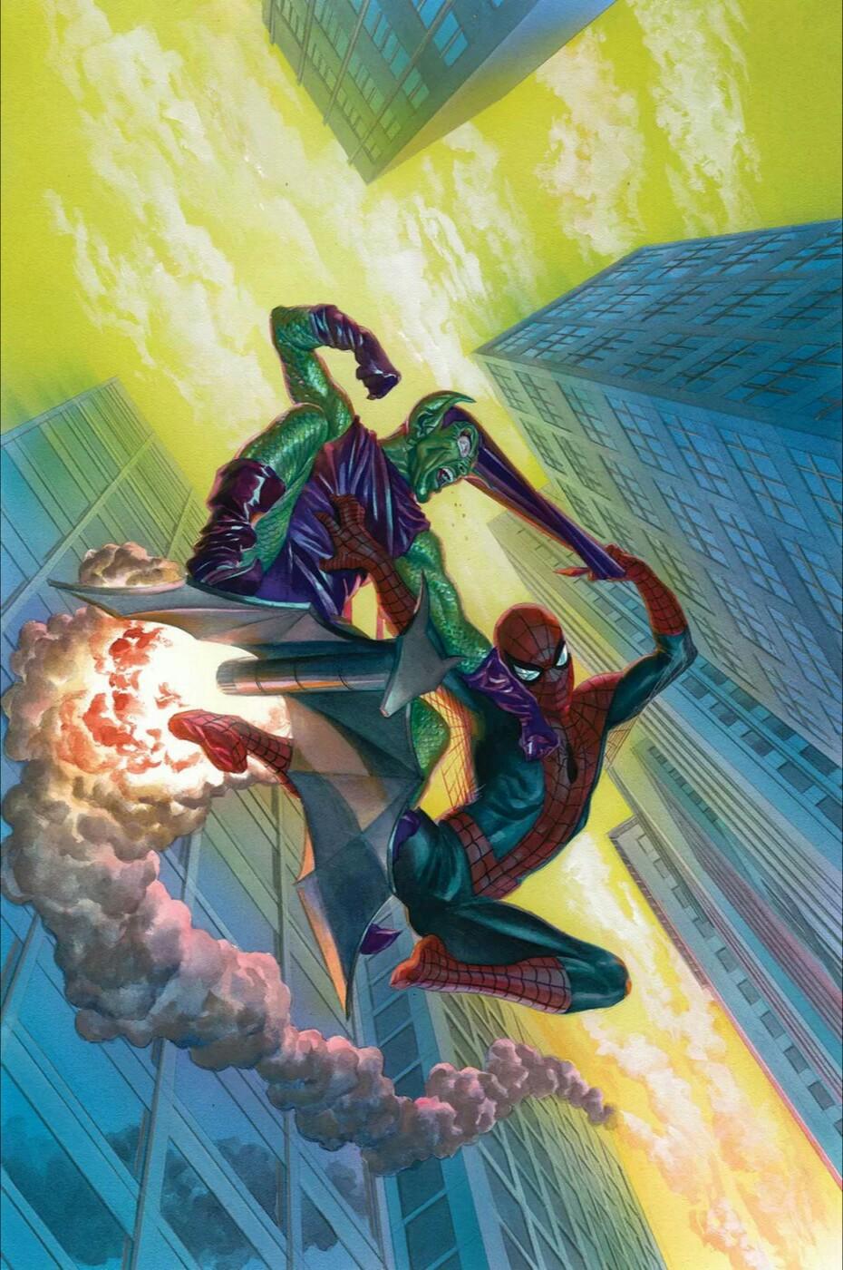 O Espantoso Homem-Aranha Vol 1 798