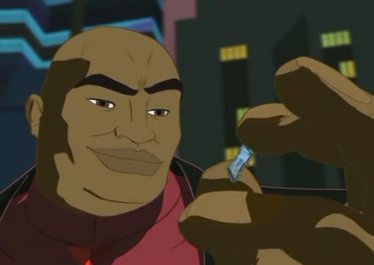 Spider-Man: The New Animated Series Temporada 1 2