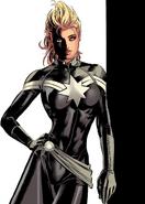 Carol Danvers (Earth-616) from Avengers Vol 5 37 0001