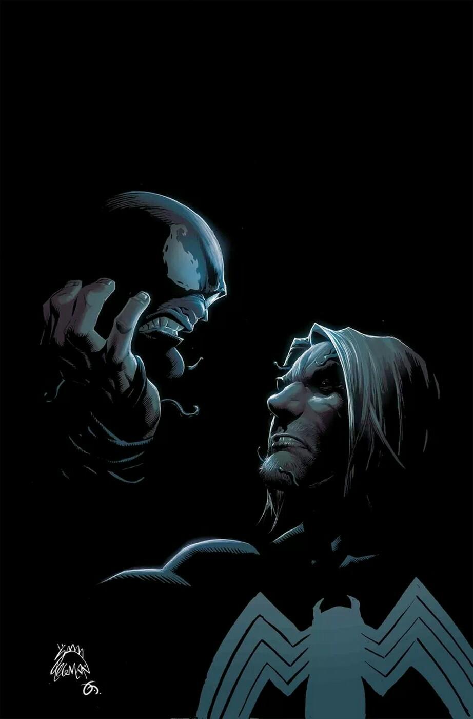 Venom Vol 4 4