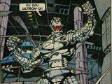 Ultron (Terra-616)/Galeria