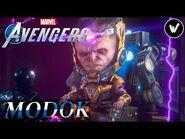 МОДОК - MODOK - Marvel's Avengers