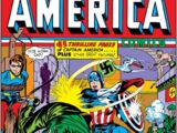 Captain America Comics Nº 6