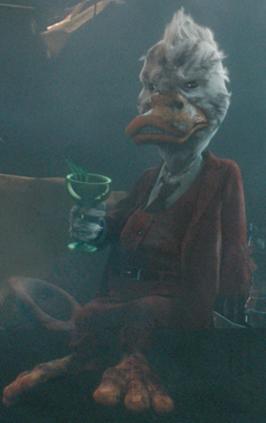 Howard the Duck (Tierra-199999)