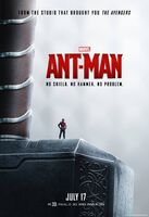 Ant-Man (Thor) Poster