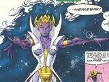 Nemesis (Entidade Cósmica) (Terra-93060)/Galeria