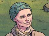 Jane Foster (Terra-616)