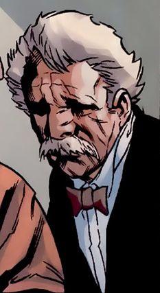 John Price (Tierra-616)