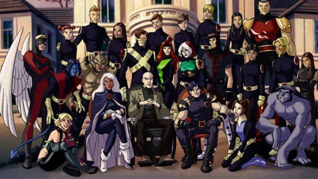 X-Men (Tierra-11052)
