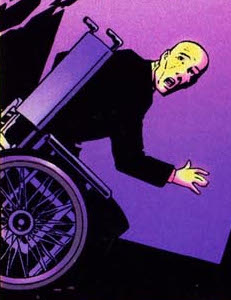 Charles Xavier (Tierra-2182)