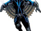 Sean Cassidy (Terre-616)