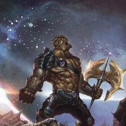 Black Dwarf (Terre-616)