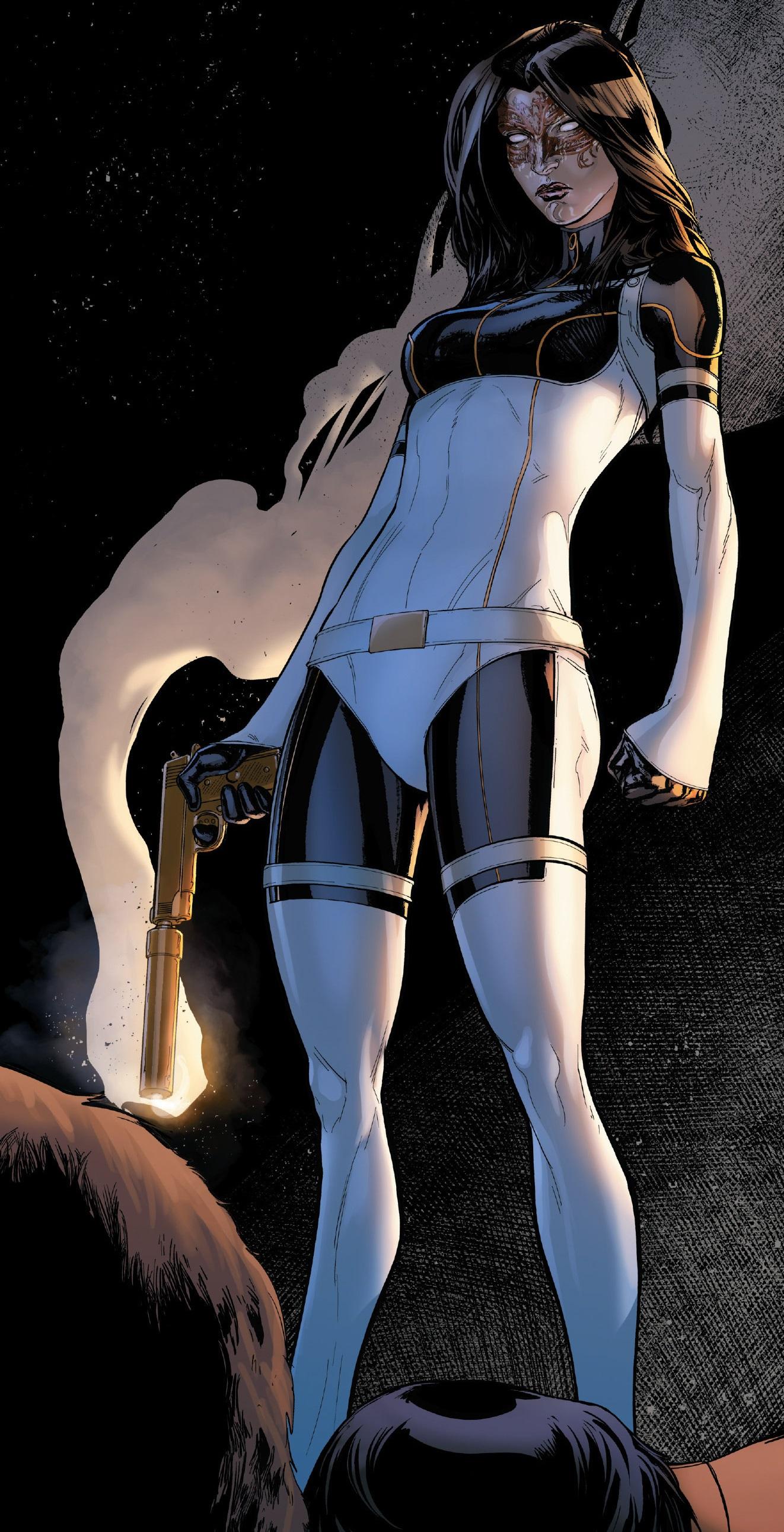 Giuletta Nefária (Terra-616)