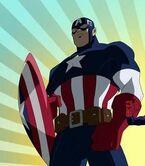 Capitan America (Tierra-TRN123)