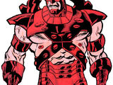 Davan Shakari (Tierra-616)