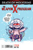 Death of Wolverine The Weapon X Program Vol 1 1 Baby Variant.jpg