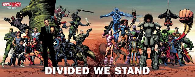 Marvel NOW! (2016)