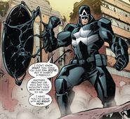 Steven Rogers (Venomverse 2017)