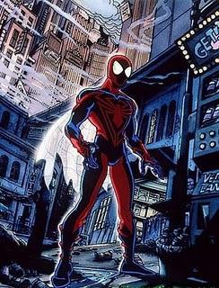 Spider-Man: Unlimited (serie animada)