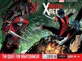 Incríveis X-Men Vol 2 1