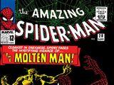 Amazing Spider-Man Vol 1 28