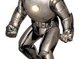 Armadura de Iron Man MK I