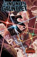 Infinity Gauntlet Vol 2 2