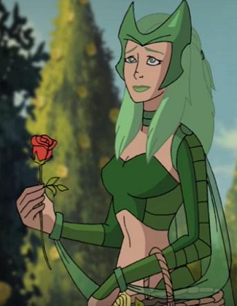 Lorna Dane (Tierra-8096)