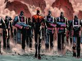 Spiderlings (Tierra-616)