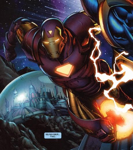 Anthony Stark (Terra-14026)