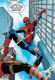 Peter Parker (Terre-12101)