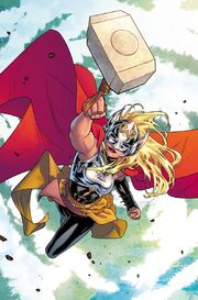 Thor (Jane Foster) (Earth-616) from Mighty Thor Vol 2 1 001.jpg
