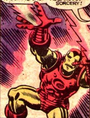 Anthony Stark (Terra-81225)