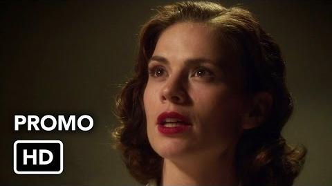 Marvel's Agent Carter Temporada 1 7