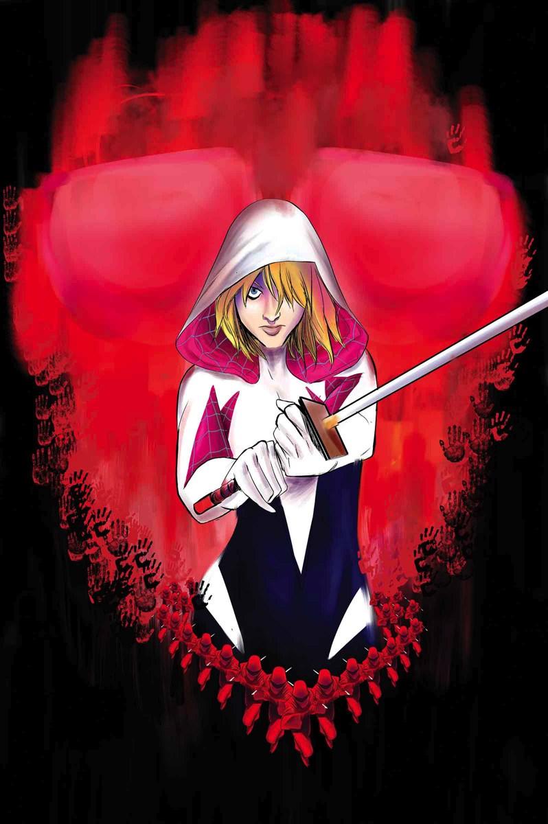 Gwendolyne Stacy (Tierra-65)