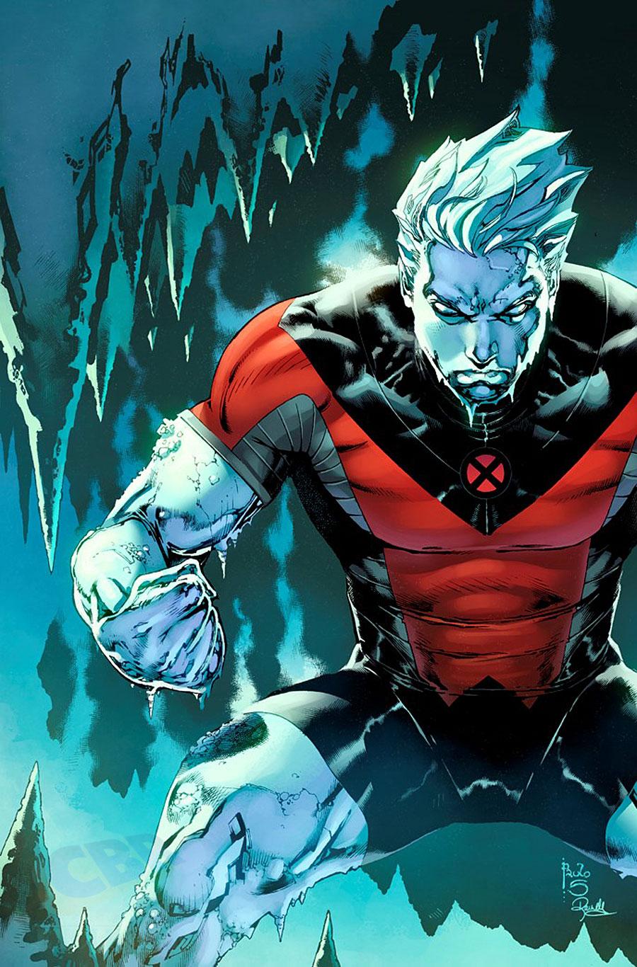 Robert Drake (Terra-616)