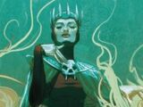 Morgana le Fay (Terra-616)